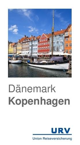 Dänemark Kopenhagen Reiseführer