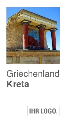 Griechenland Kreta Reiseführer