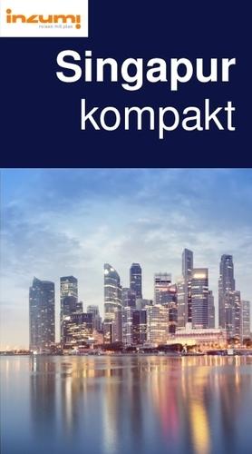 Singapur kompakt Reiseführer