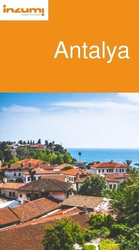 Antalya Reiseführer