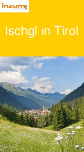 Ischgl in Tirol