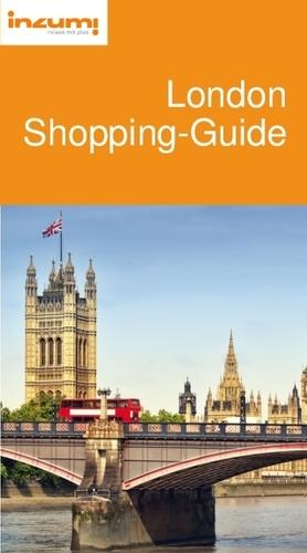 London Shopping-Guide Reiseführer