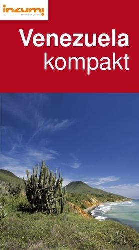 Venezuela kompakt Reiseführer