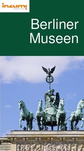 Berliner Museen Reiseführer