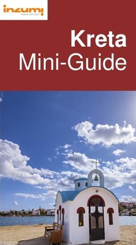 Kreta Mini-Guide Reiseführer