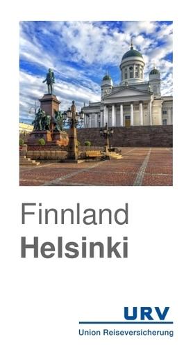 Finnland Helsinki Reiseführer