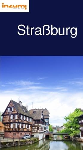 Straßburg Reiseführer