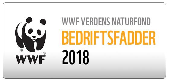 wwf bedriftsfadder logo
