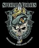 Truppenbild von Special_Forces