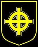 Truppenbild von Radeburger-Jungs