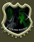 Truppenbild von Schlamm-Regiment