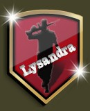 Benutzerbild von 5. Oberbefehlshaber Lysandra