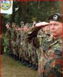 Truppenbild von _Bundeswehr_