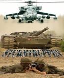 Truppenbild von Sturmtruppen