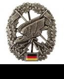 Truppenbild von Lufthansa