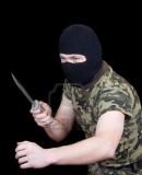 Benutzerbild von 2. Oberbefehlshaber Mackie-Messer