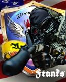 Benutzerbild von 5. Oberbefehlshaber Franks