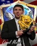 Benutzerbild von 5. Oberbefehlshaber Lionel_Messi