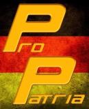 Truppenbild von Pro Patria