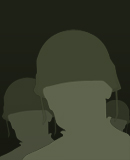 Truppenbild von Kampfschwimmer