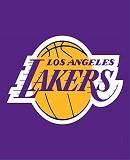 Truppenbild von LA Lakers