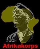 Truppenbild von Real-Afrikakorps