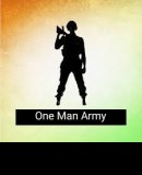 Truppenbild von OneManArmy