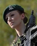 Benutzerbild von 4. ISAF-Kommandeur DarkAngel32