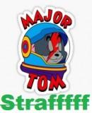 Benutzerbild von 5. Oberbefehlshaber MajorTom