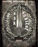Truppenbild von KSKKoblenz