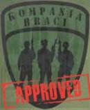 Truppenbild von Kompania braci