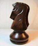 Benutzerbild von 5. Oberbefehlshaber Schachmatt