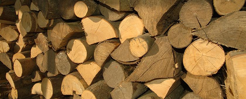 utiliser le bois de chauffage