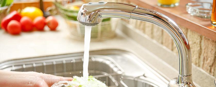 Mousseur économies d'eau
