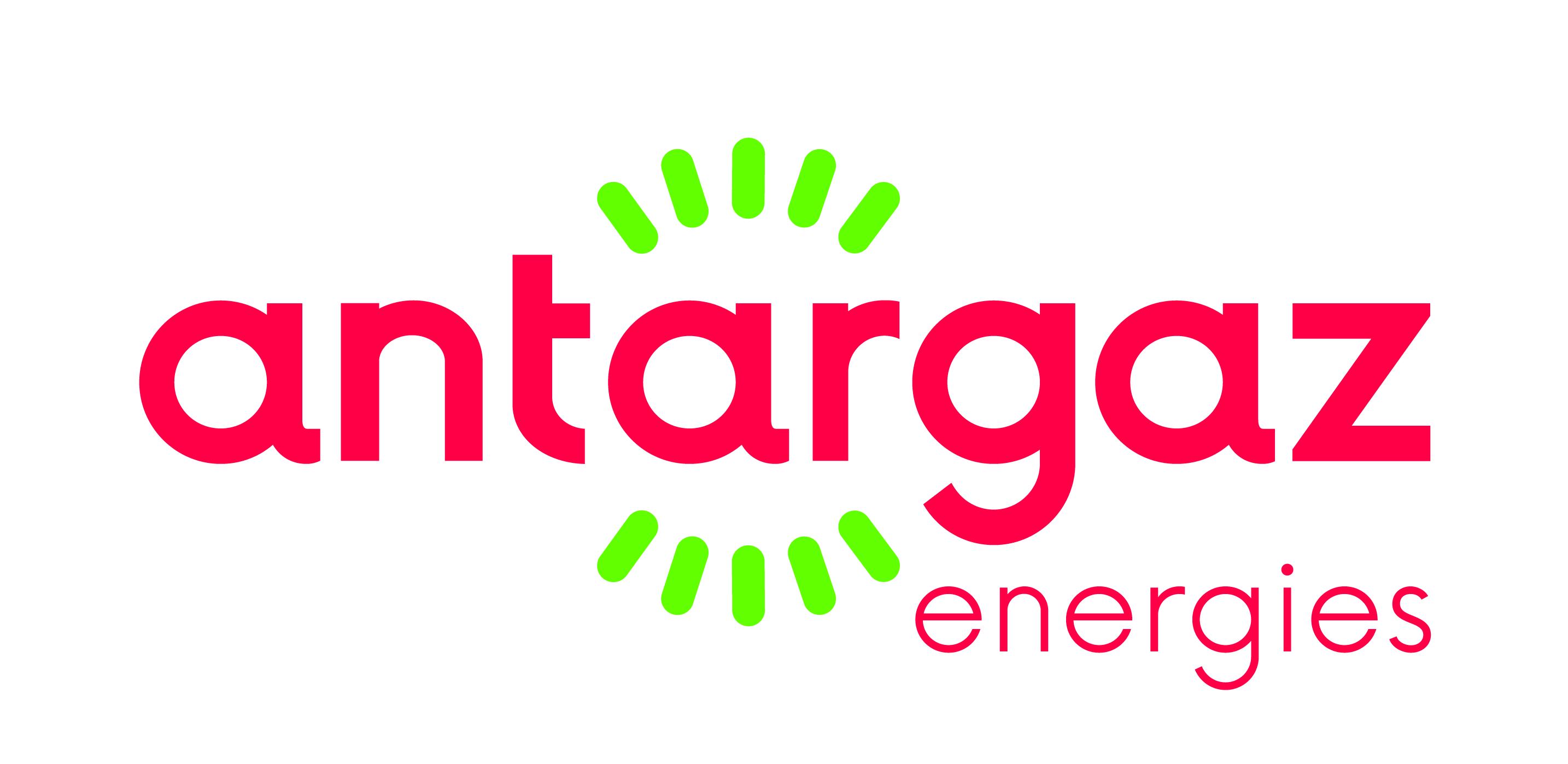 logo antargaz