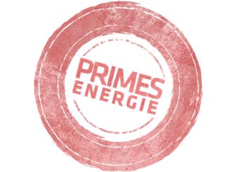 Badge Prime Energie