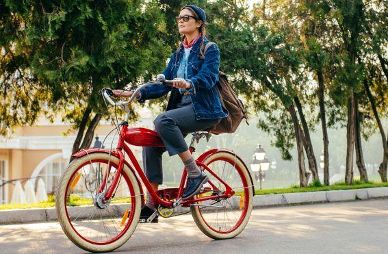 Les différents types de vélo électrique