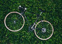 vélo, vélo électrique, nature