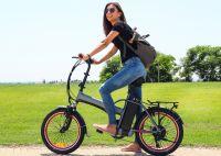 vélo électrique, véhicule électrique, prime énergie