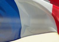 dapeau france présidentielles 2017