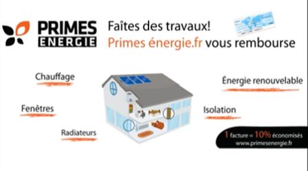 Primes énergie RMC