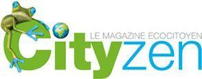 Cityzen - le magazine éco citoyen