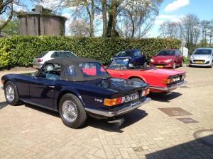 Restauratie van klassieke voertuigen Groningen