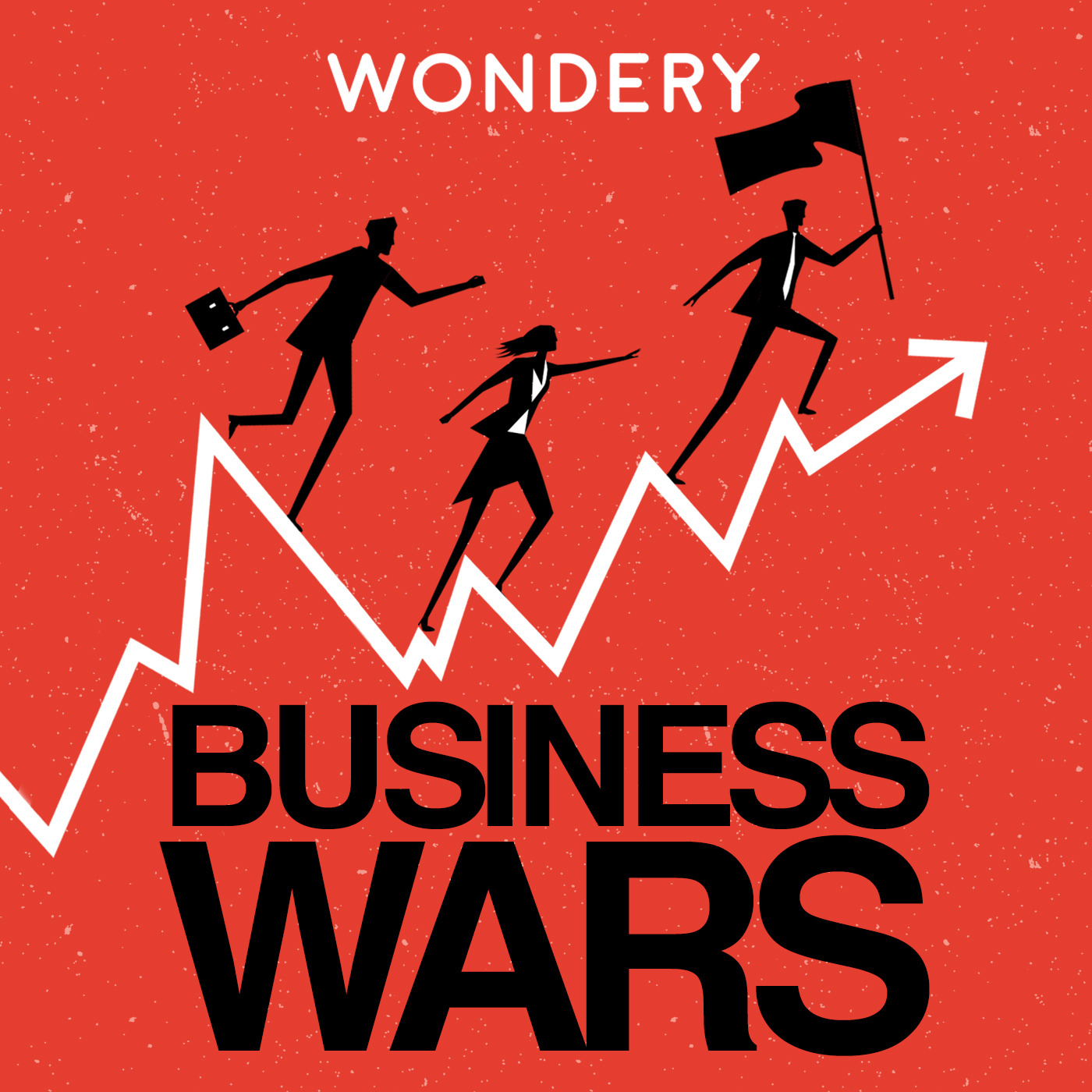 Business Wars Webfactory Podcast Recommendation