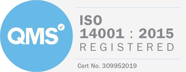 IOS 14001
