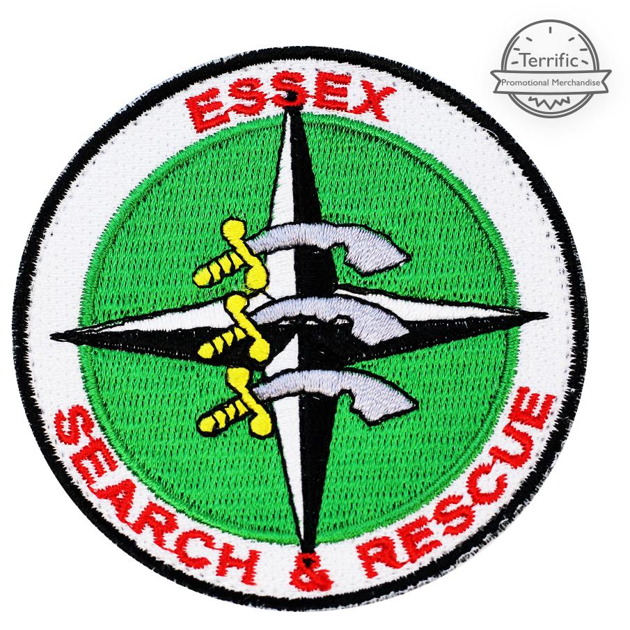 Essex Search Rescue