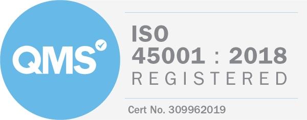 IOS 45001