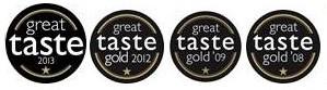 Great Taste  Awards Winner