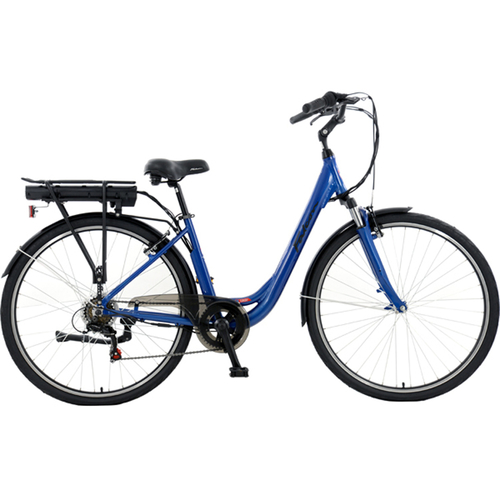 Falcon Glide 700c 6-Speed Electric Bike