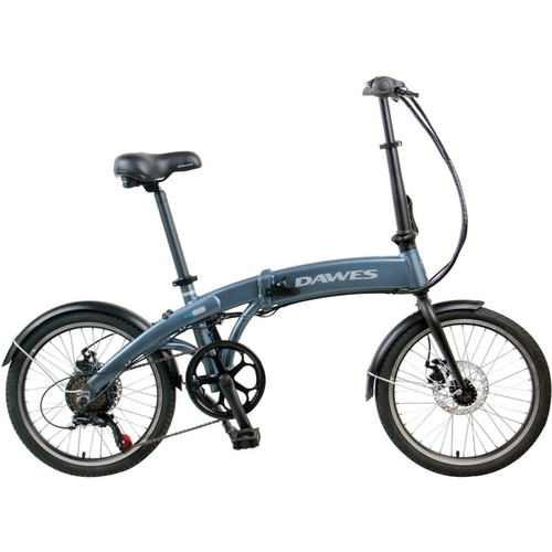 Dawes Arc II Electric Folding Bike